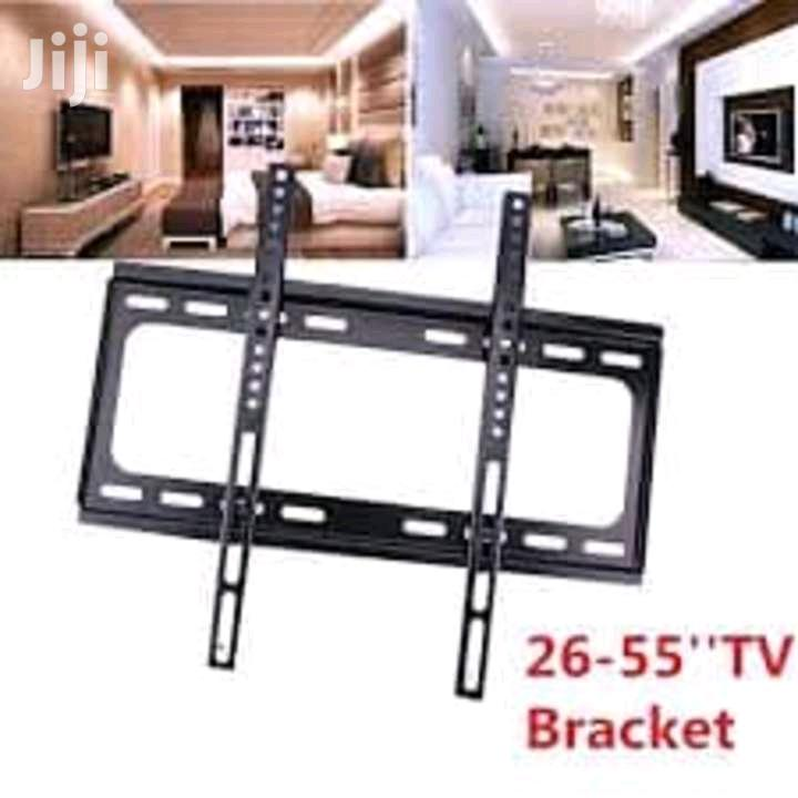 Tv Bracket, Sales And Tv Wall Mountings | Accessories & Supplies for Electronics for sale in Kampala, Central Region, Uganda