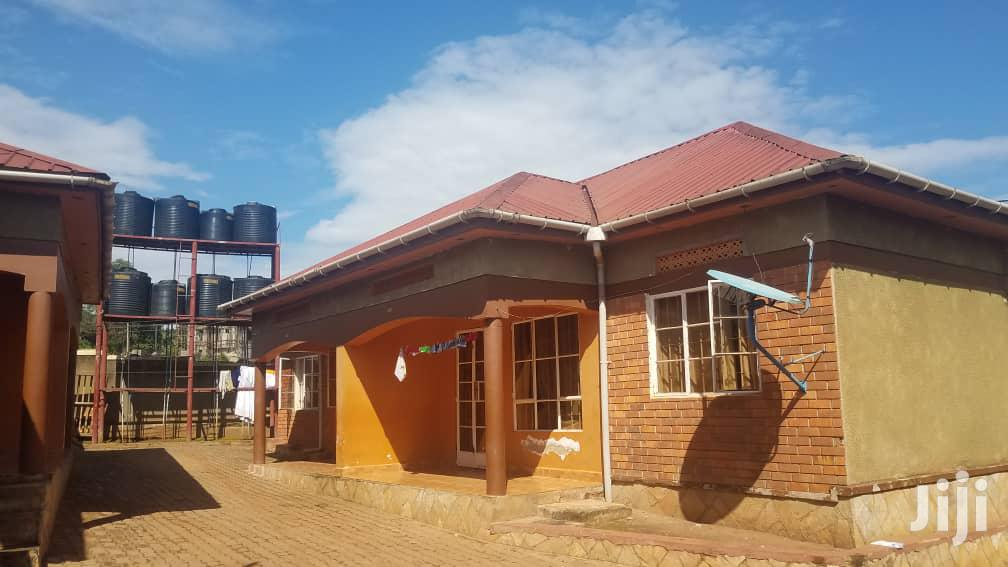 Eight Houses In Namungongo For Sale