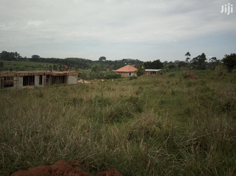 Archive: 25decimals on Sale in Namugongo Bukereere at 40m Negotiable