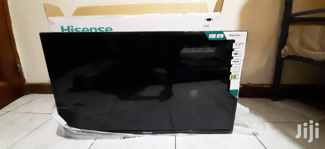 Hisense Digital Led Tv 32 Inches