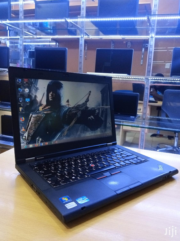 Archive: Laptop Lenovo ThinkPad T430s 4GB Intel Core i5 HDD 500GB