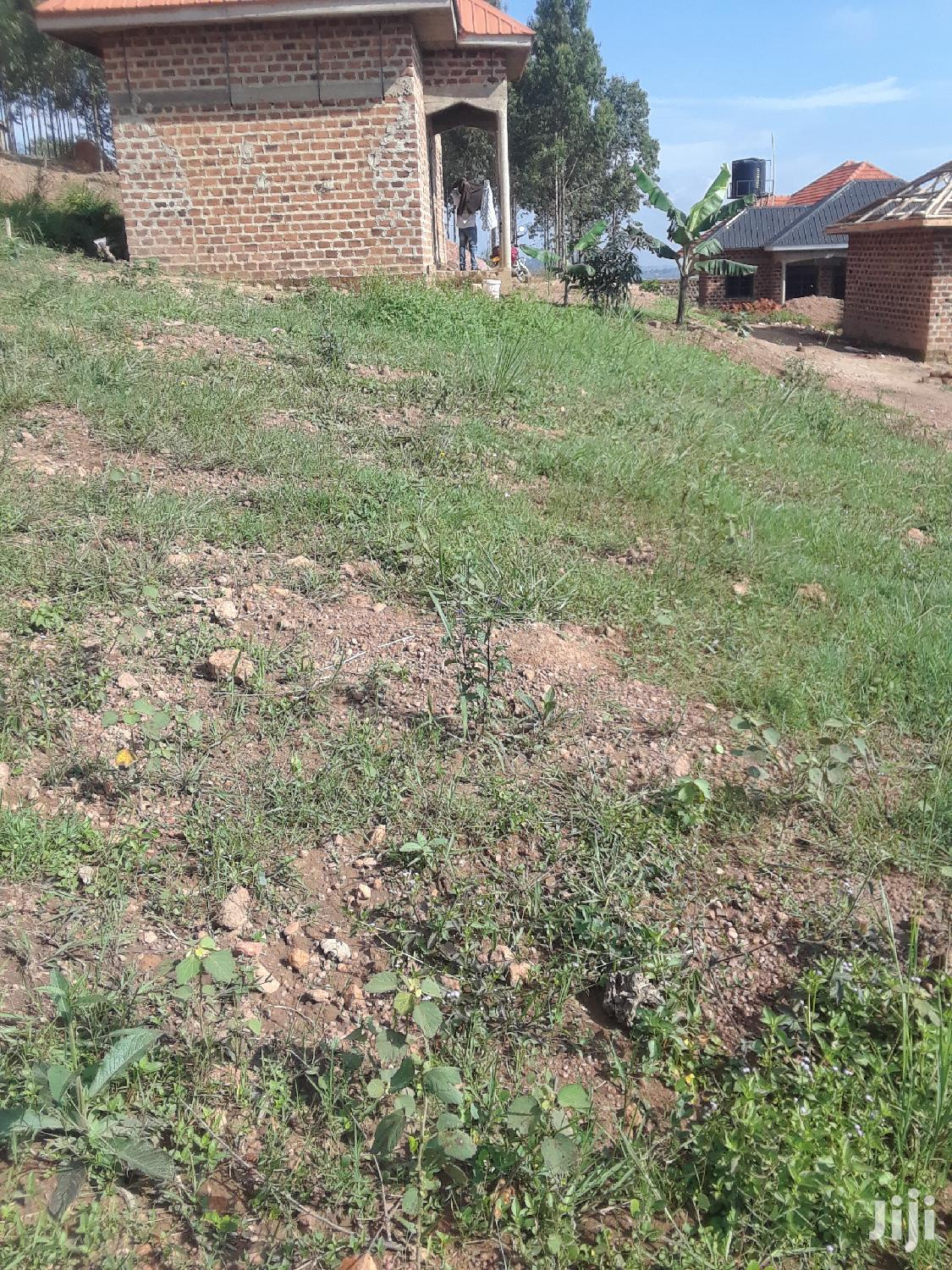 Plot For Sale, 55x30 ,Close On St Mark , Almost On Tarmac.