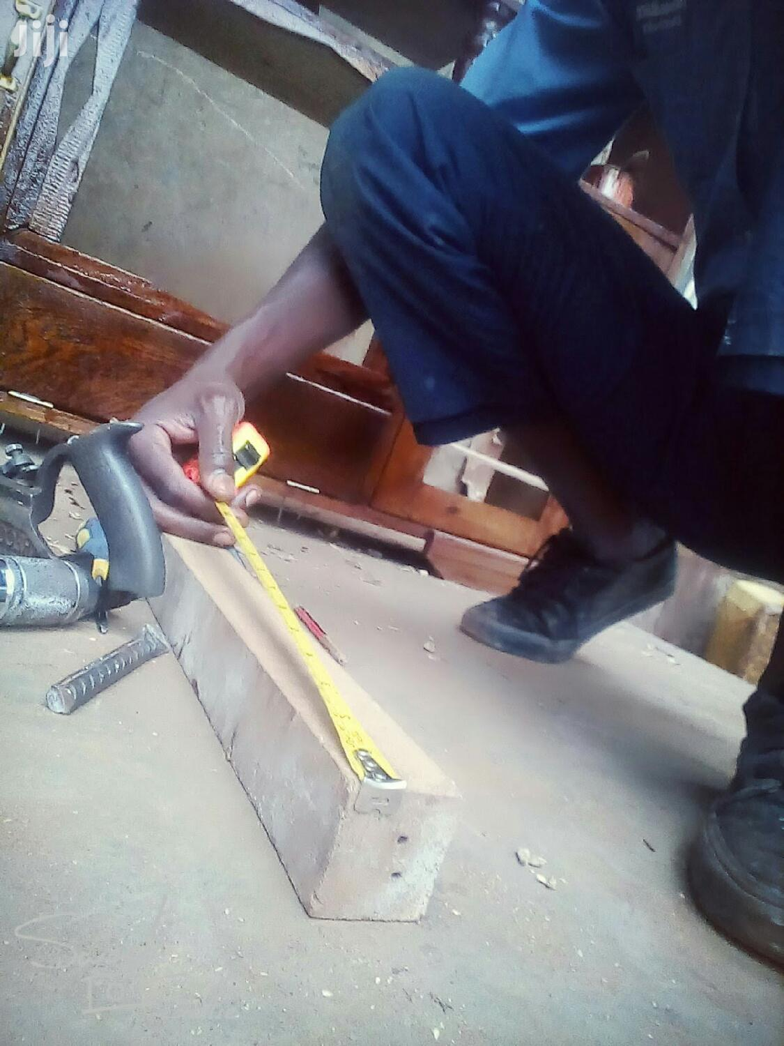 Carpentry | Building & Trades Services for sale in Kampala, Central Region, Uganda