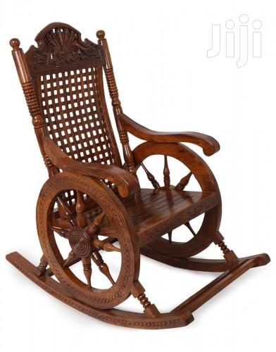 Rocking Chairs | Furniture for sale in Kampala, Central Region, Uganda