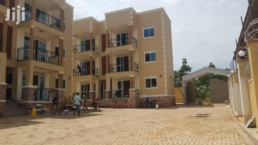 Archive: 2 Blocks Of Rental Units Apartment In Kira For Sale
