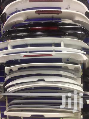 Car Spoilers | Vehicle Parts & Accessories for sale in Central Region, Kampala
