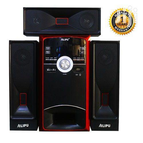 Brand New Ailipu Sound System