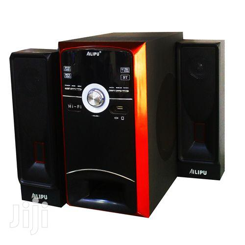 Brand New Ailipu Sound System   Audio & Music Equipment for sale in Kampala, Central Region, Uganda