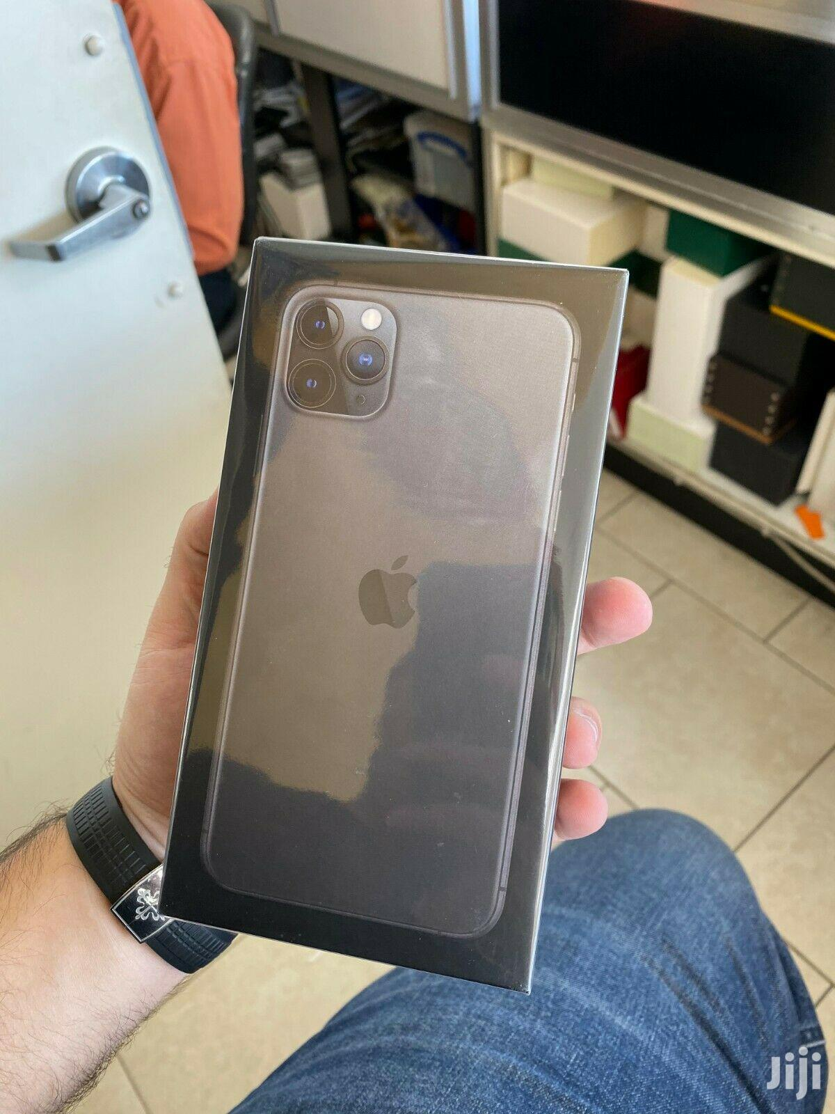 Archive: New Apple iPhone 11 Pro Max 512 GB Gray