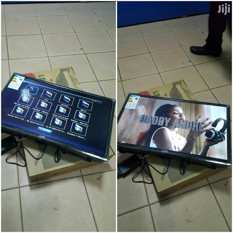 Lg Led Flat Screen TV 26 Inches