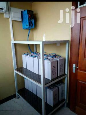 Industrial Power Backup Inverter