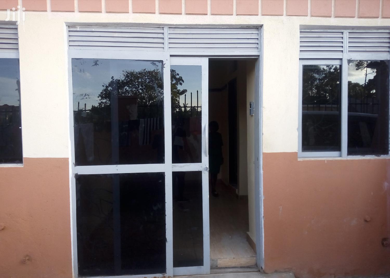 Archive: Kireka on Namugongo Road Self Contained Single Room for Rent