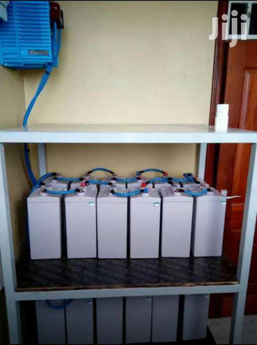 Industrial Power Backup Inverter | Electrical Equipment for sale in Kampala, Central Region, Uganda