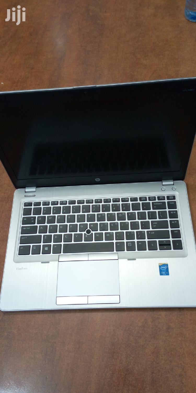 Laptop HP EliteBook Folio 9470M 4GB Intel Core i5 HDD 500GB | Laptops & Computers for sale in Kampala, Central Region, Uganda