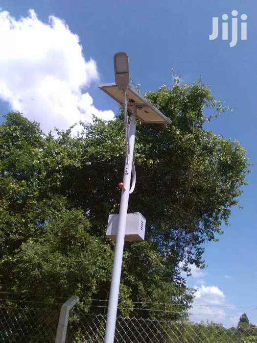 Standard Solar Street Light