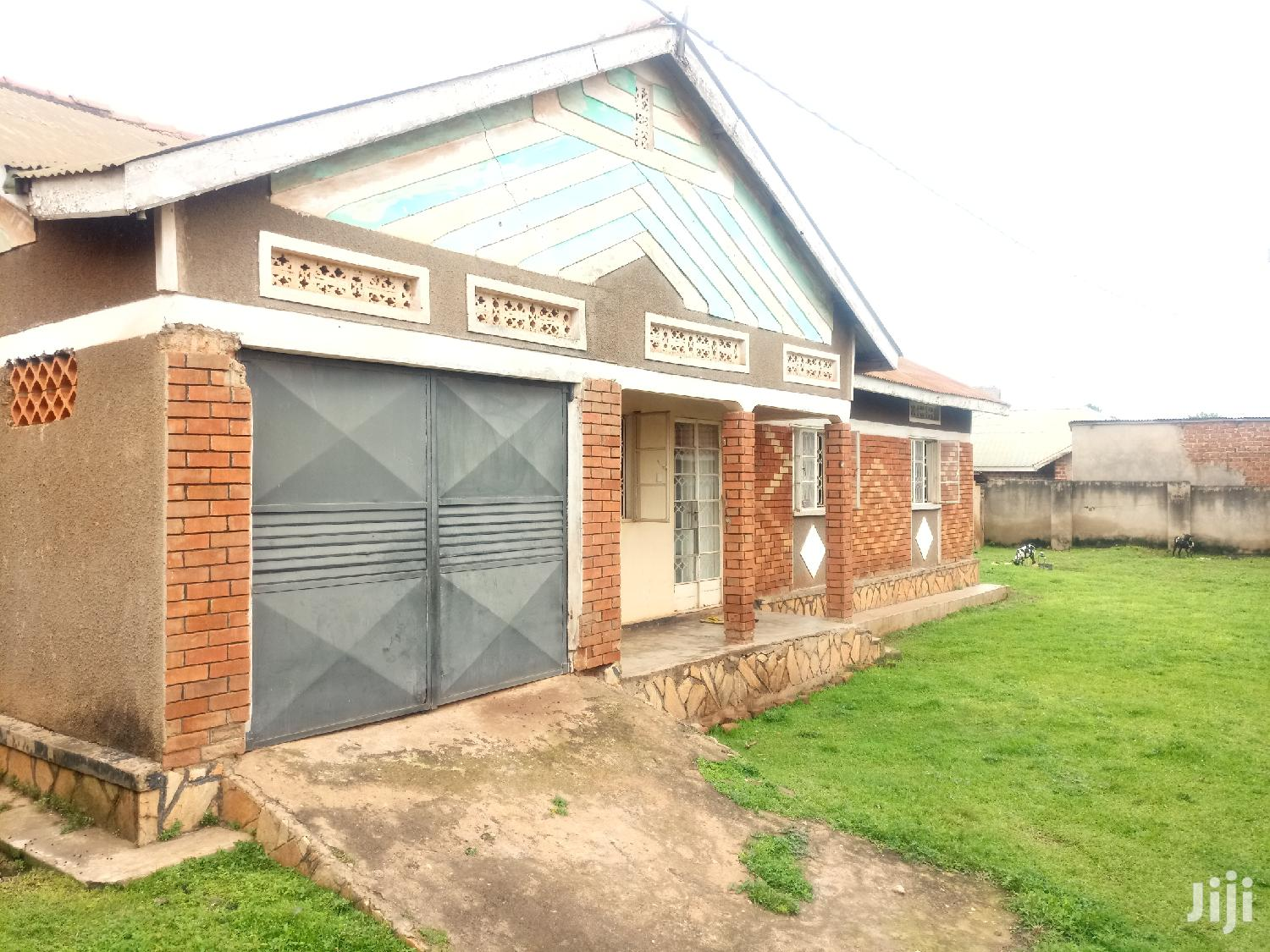 House on Quick Sale in Kireka