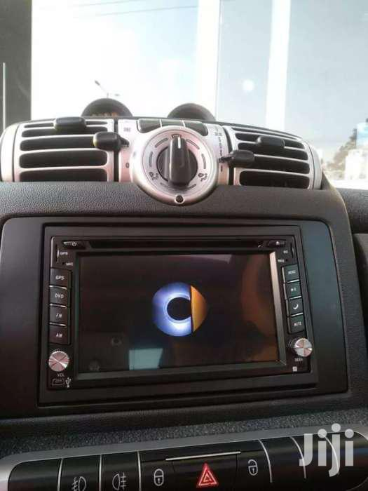CAR RADIO NEW FASH | Vehicle Parts & Accessories for sale in Kampala, Central Region, Uganda
