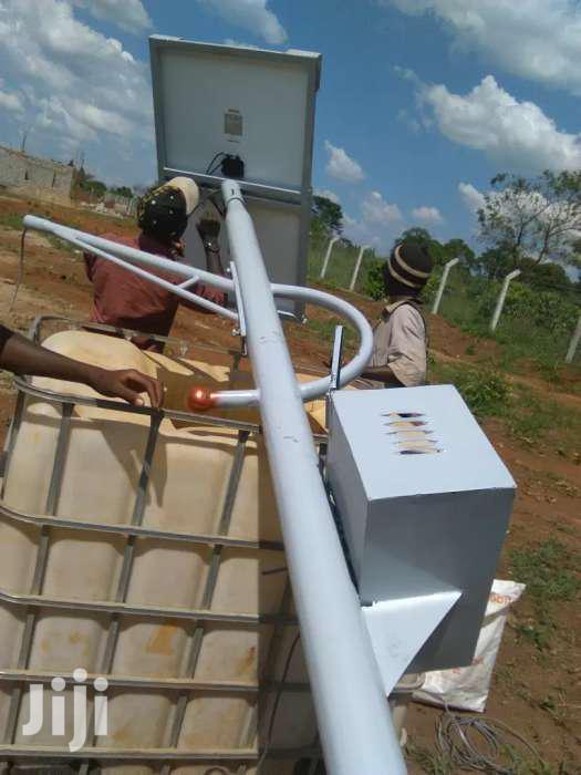 Standard Solar Street Light | Solar Energy for sale in Kampala, Central Region, Uganda