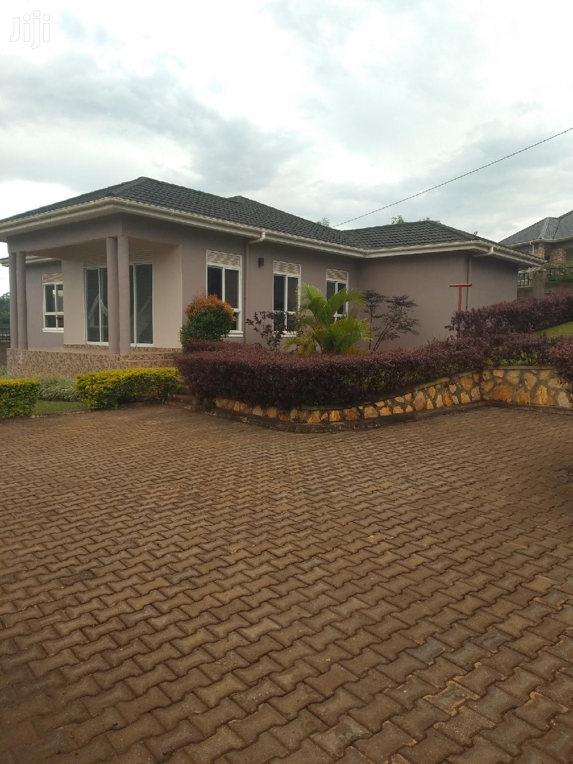 Brand New Four Bedroom House In Namugongo For Sale