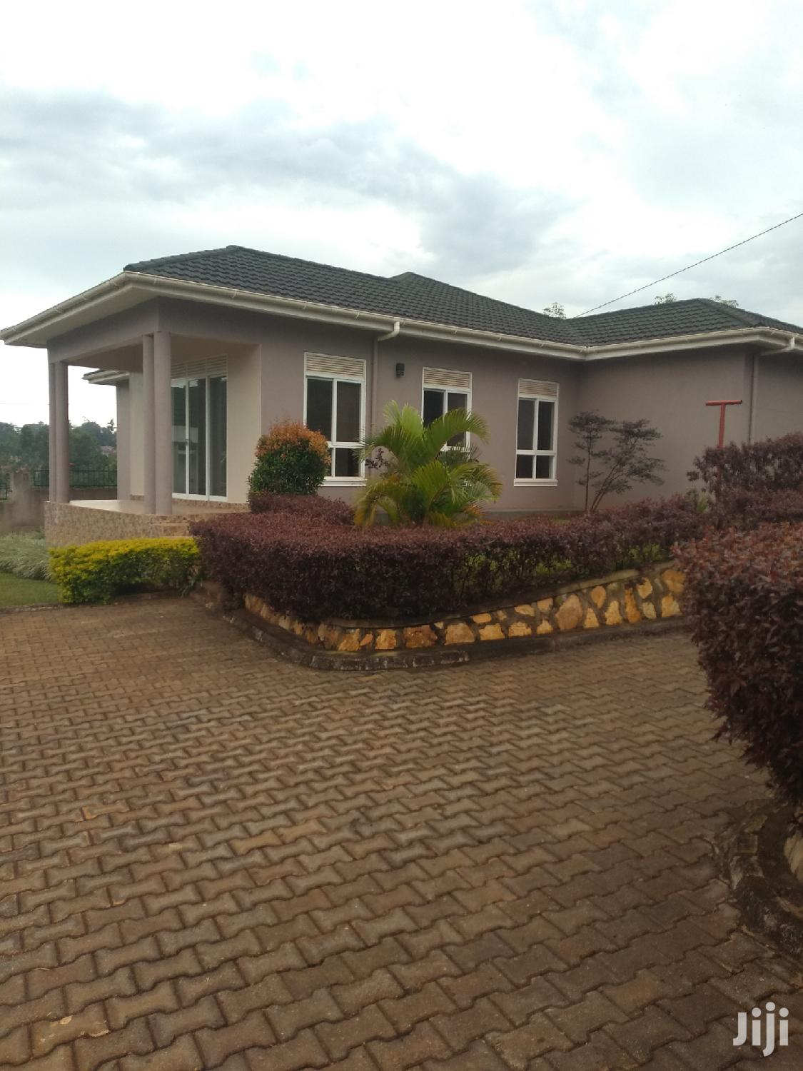 Brand New Four Bedroom House In Namugongo For Sale | Houses & Apartments For Sale for sale in Kampala, Central Region, Uganda