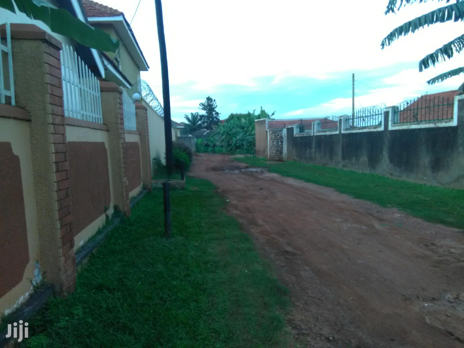 Hot Deal Land At Buziga For Sale