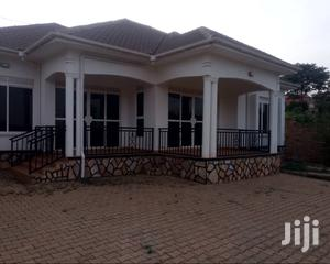 Kira Four Bedroom House In Kira For Rent | Houses & Apartments For Rent for sale in Central Region, Kampala