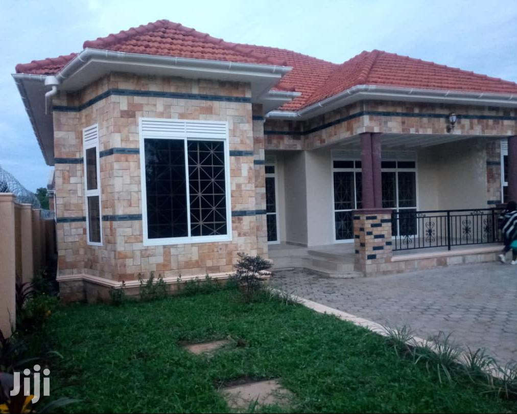 Kira New Four Bedroom House In Kira For Rent | Houses & Apartments For Rent for sale in Kampala, Central Region, Uganda