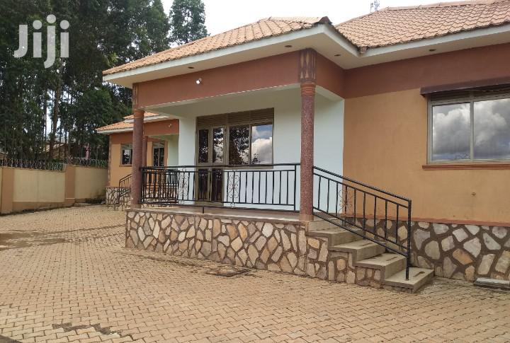 Najjera Two Bedroom House Is Available for Rent