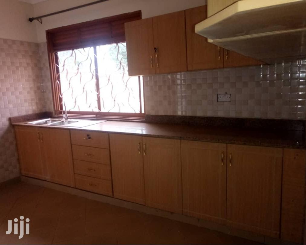 Najjera New House And 4 Bedrooms Standalone House | Houses & Apartments For Rent for sale in Kampala, Central Region, Uganda