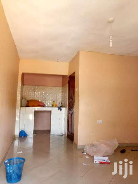 Studio Single Room House Along Bukoto Kisaasi Road For Rent