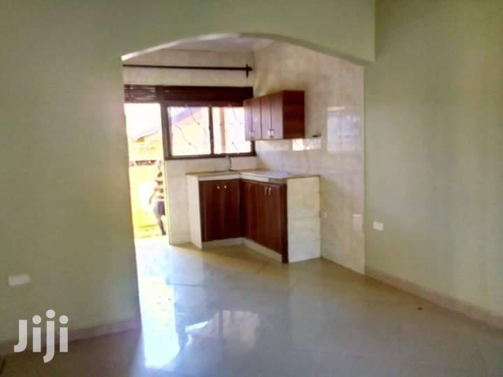 Archive: Two Bedroom House In Bweyogerere For Rent