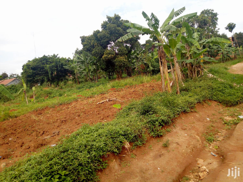 Archive: Bukoto- Sebagala Road 15 Decimals