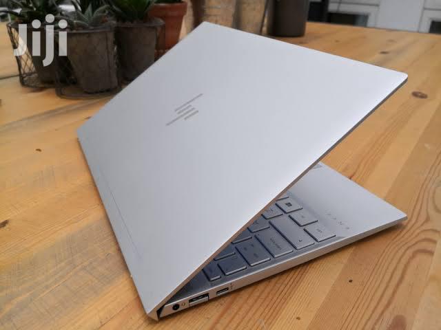 New Laptop HP Envy 13t 8GB Intel Core I7 SSD 256GB