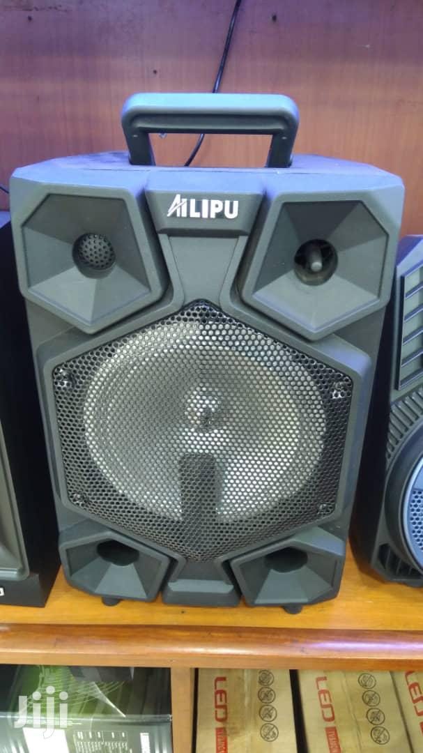 Archive: Ailipu Rechargeable Woofer
