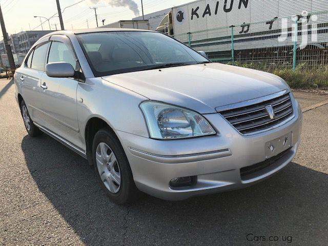Toyota Premio 2007 Silver | Cars for sale in Kampala, Central Region, Uganda
