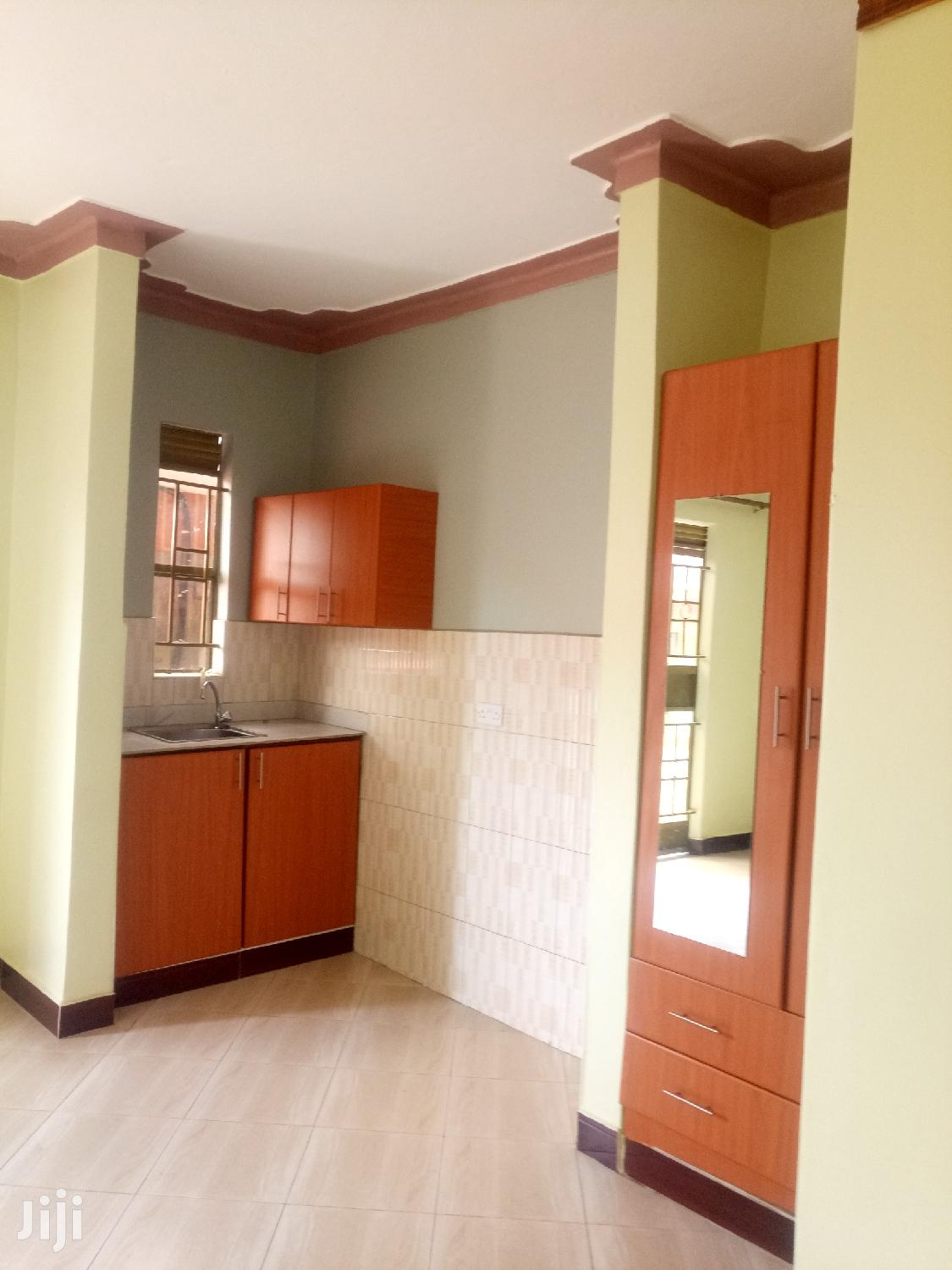 Mutungo Studio Single Room House for Rent