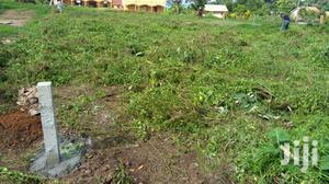 Nakabago-nsambwe Plots Neighbouring Mukono Town