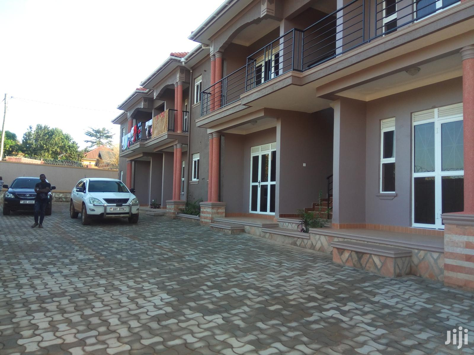 Archive: Kyanja Apartments for Sell