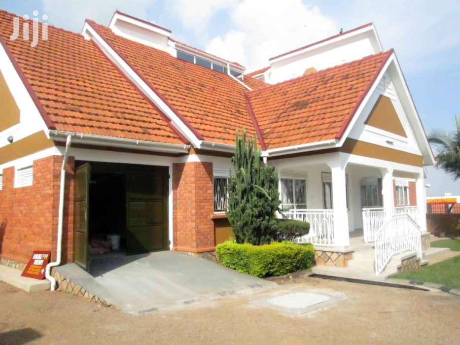 Four Bedroom House In Kirinya Akright For Rent