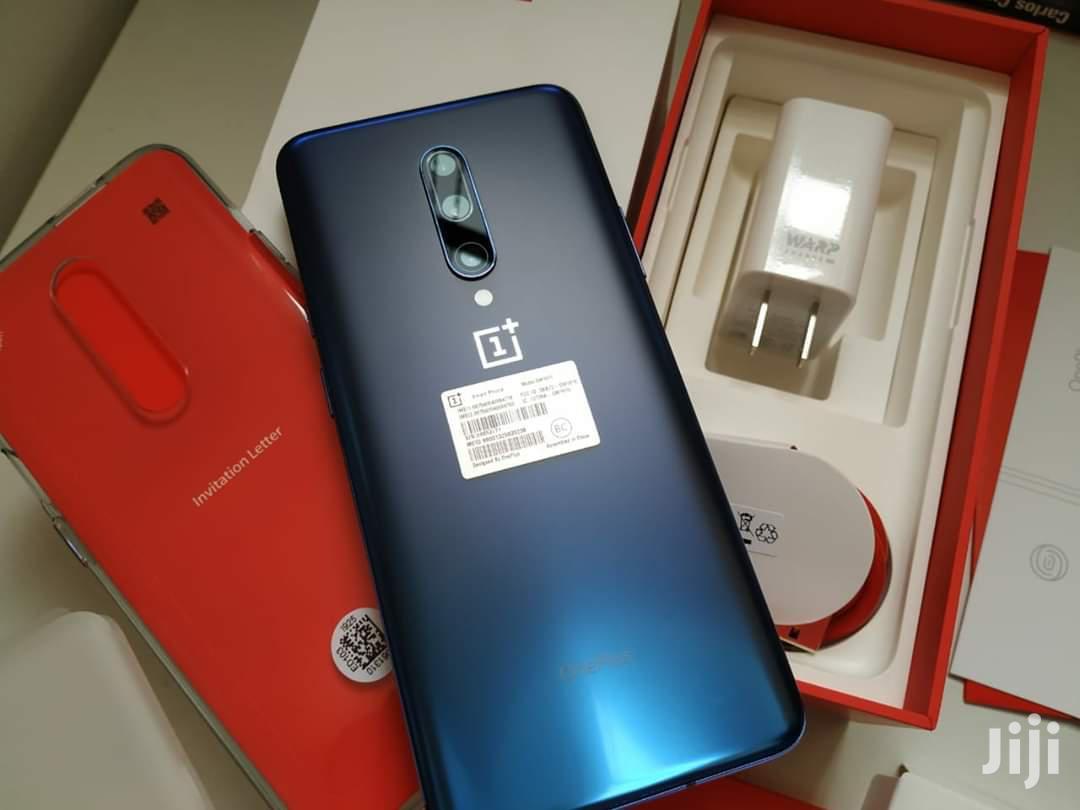 OnePlus 7 Pro 128 GB Blue