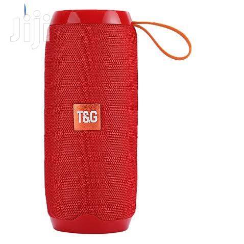 Original T&G Bluetooth Speaker