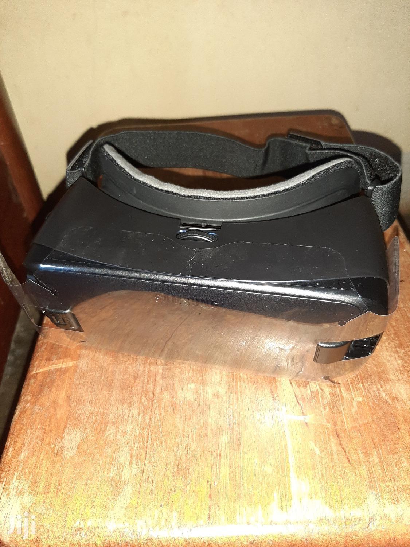 Archive: Samsung Gear VR