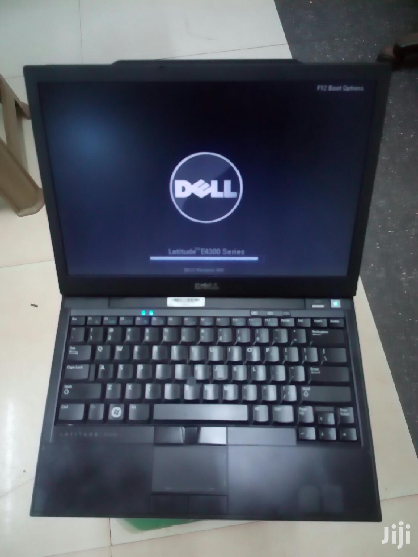 Laptop Dell Latitude E4300 2GB Intel Core 2 Duo HDD 160GB