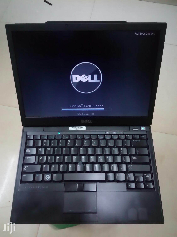 Laptop Dell Latitude E4300 2GB Intel Core 2 Duo HDD 160GB | Laptops & Computers for sale in Kampala, Central Region, Uganda
