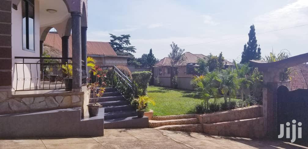 Archive: Five Bedroom Mansion In Ntinda For Sale