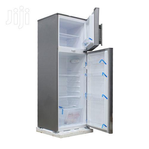 Changhong 260L Double Door Refrigerator   Kitchen Appliances for sale in Kampala, Central Region, Uganda