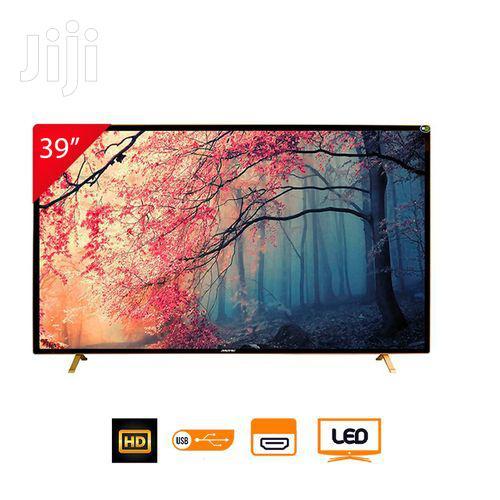 Mewe HD Digital LED TV 39 Inches