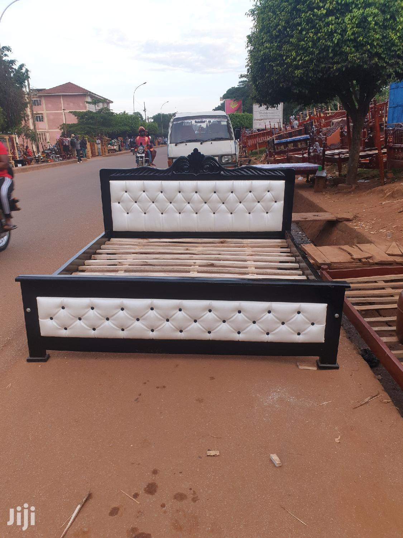Simple Bed | Furniture for sale in Kampala, Central Region, Uganda