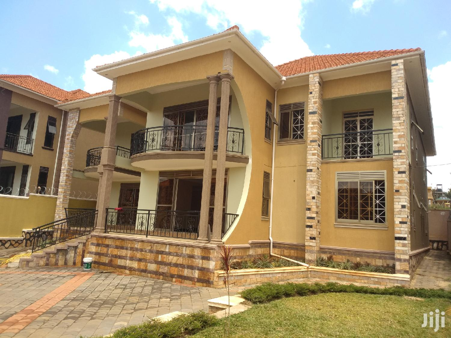Kira Ntinda Road for Sale With Ready Land Title | Houses & Apartments For Sale for sale in Kampala, Central Region, Uganda