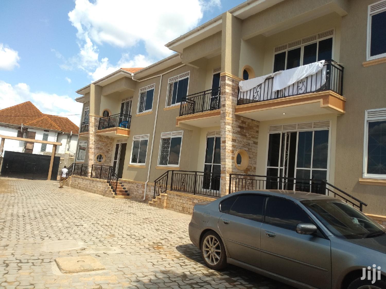 Two Bedroom Apartments In Bukoto Kyanja Road For Sale